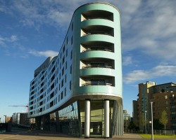 Gateway Apartments, Leeds