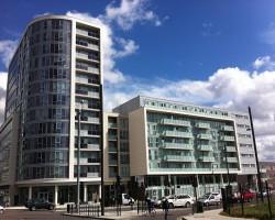 Apartments, Stratford