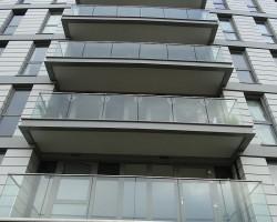 Apartments, Depford