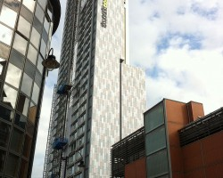 Student Accom, Manchester